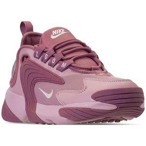 Nike Zooms